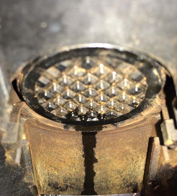 how to clean nespresso machine