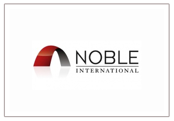 Noble International Logo