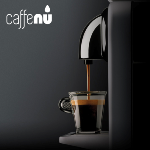 Nespresso machine gives you best cup of coffee