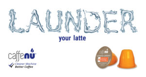 launder your latte