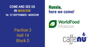 World Food Moscow